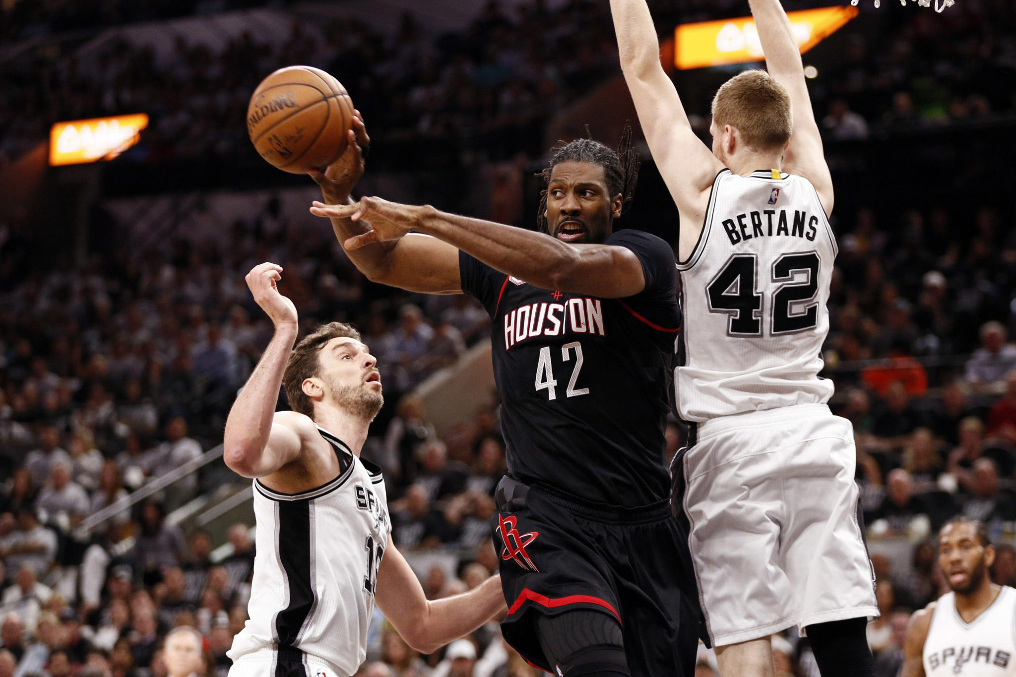 Houston rockets nba rumors - Rockets Announce Nene Will Miss Remainder Of Playoffs