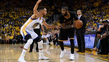 2e4e3433 Kyrie Irving's Offense Must Adapt To Aid Cavaliers' Comeback