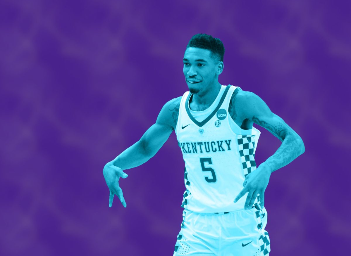 Malik Monk: The NBA Draft's Biggest Steal