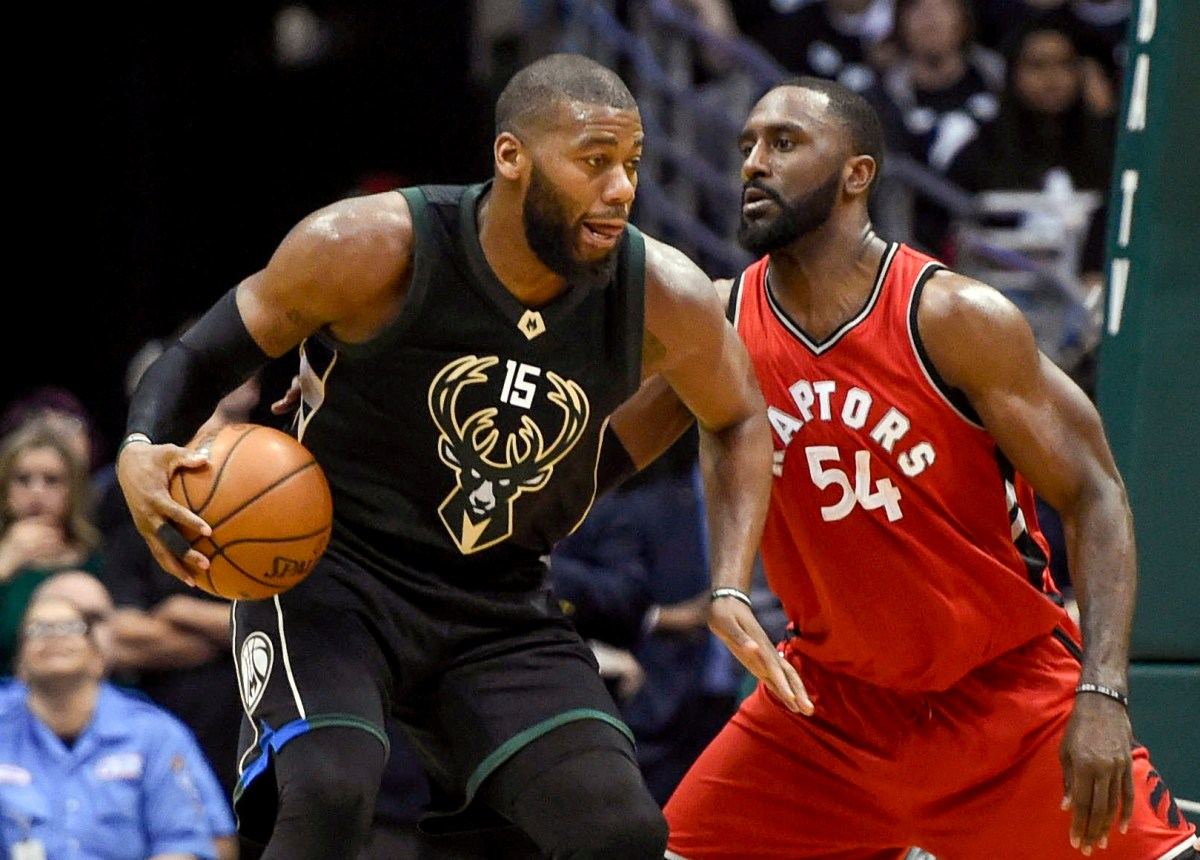 Greg Monroe Is On The Trade Block Yet Again