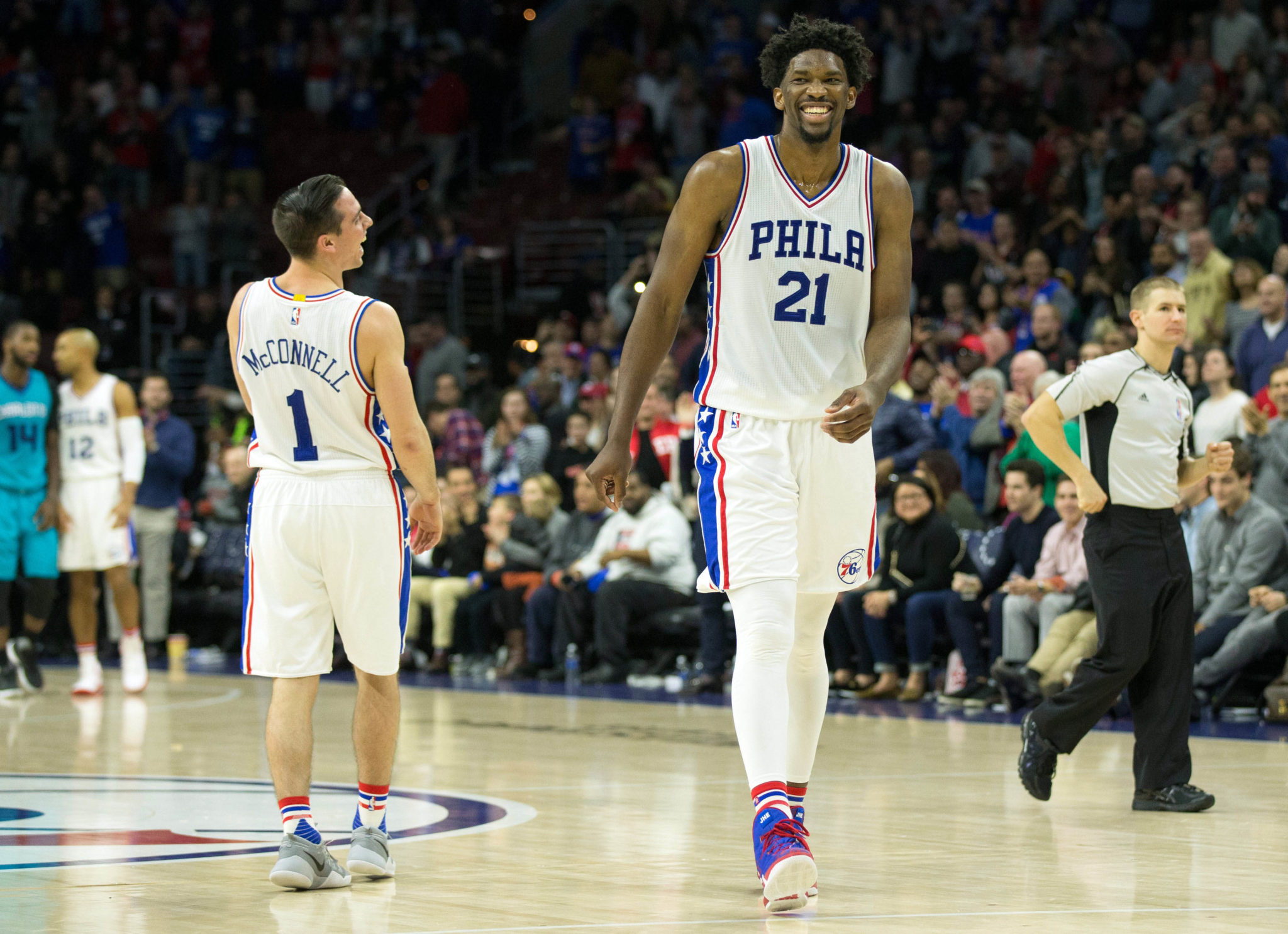 Joel Embiid not cleared for 5-on-5, contact drills