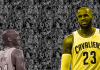Michael Jordan opened a can of worms by ranking Kobe Bryant ahead of LeBron James, but his justification is as superficial as possible. Mandatory Credit: USATSI