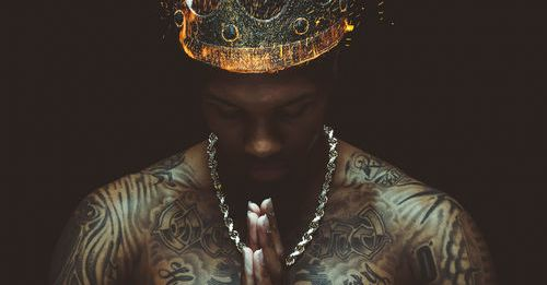 """Damian Lillard, or Dame D.O.L.L.A, released his sophomore project on Friday titled """"Confirmed."""""""