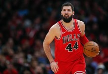 NBA: Chicago Bulls, Nikola Mirotic