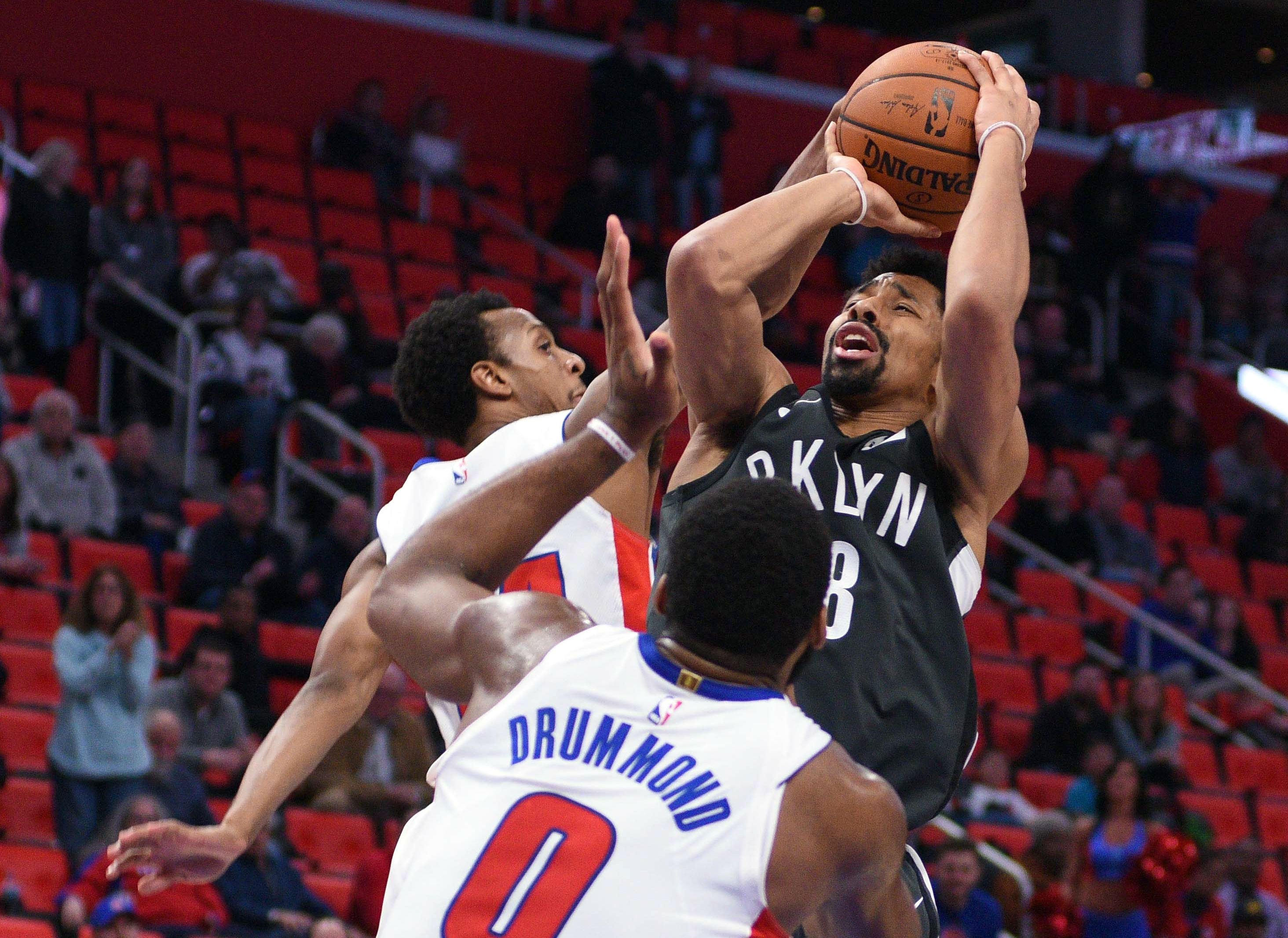 Nets rally to top Heat, 101-95