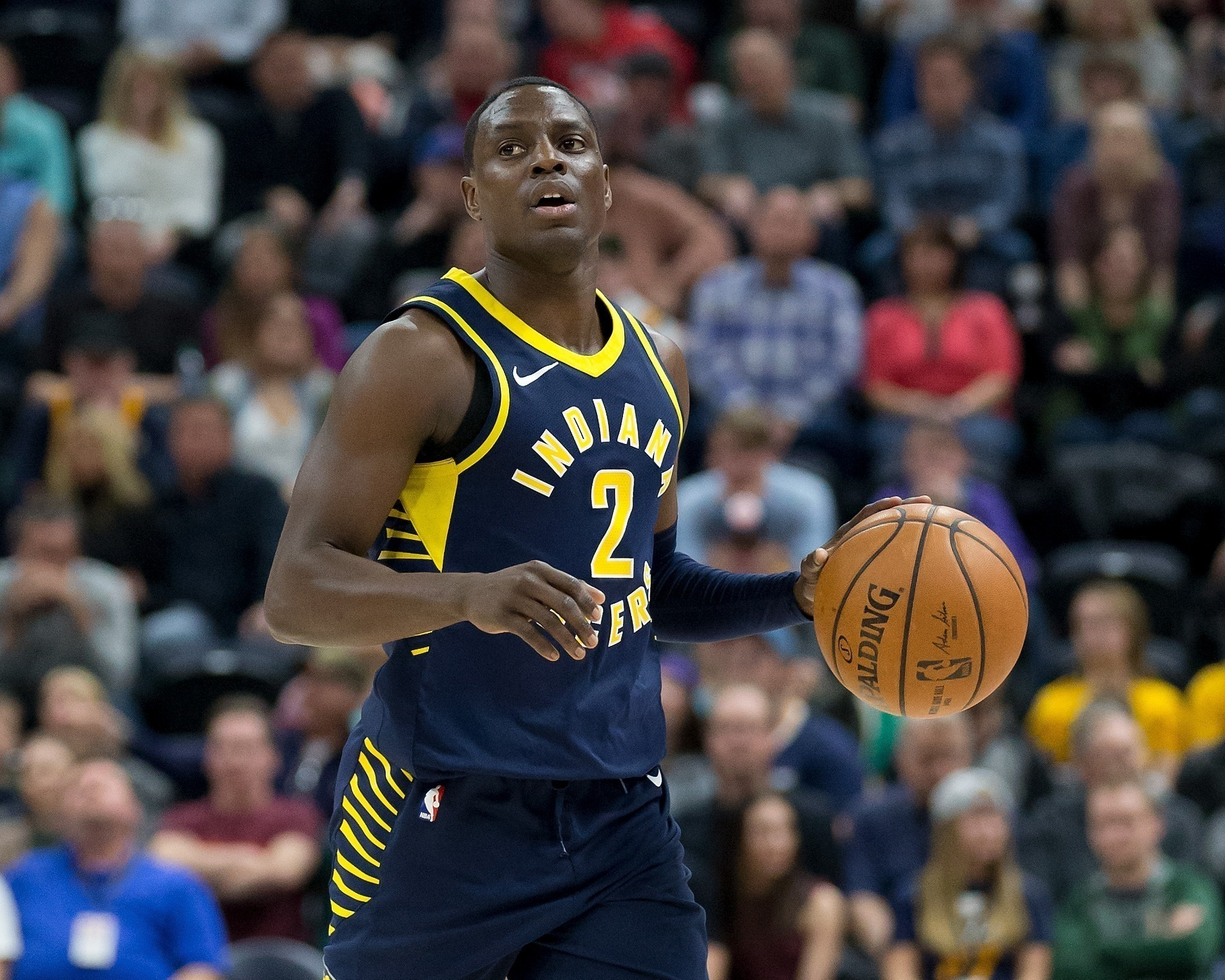 NBA Rumors: Denver Nuggets Reportedly Interested In Darren Collison