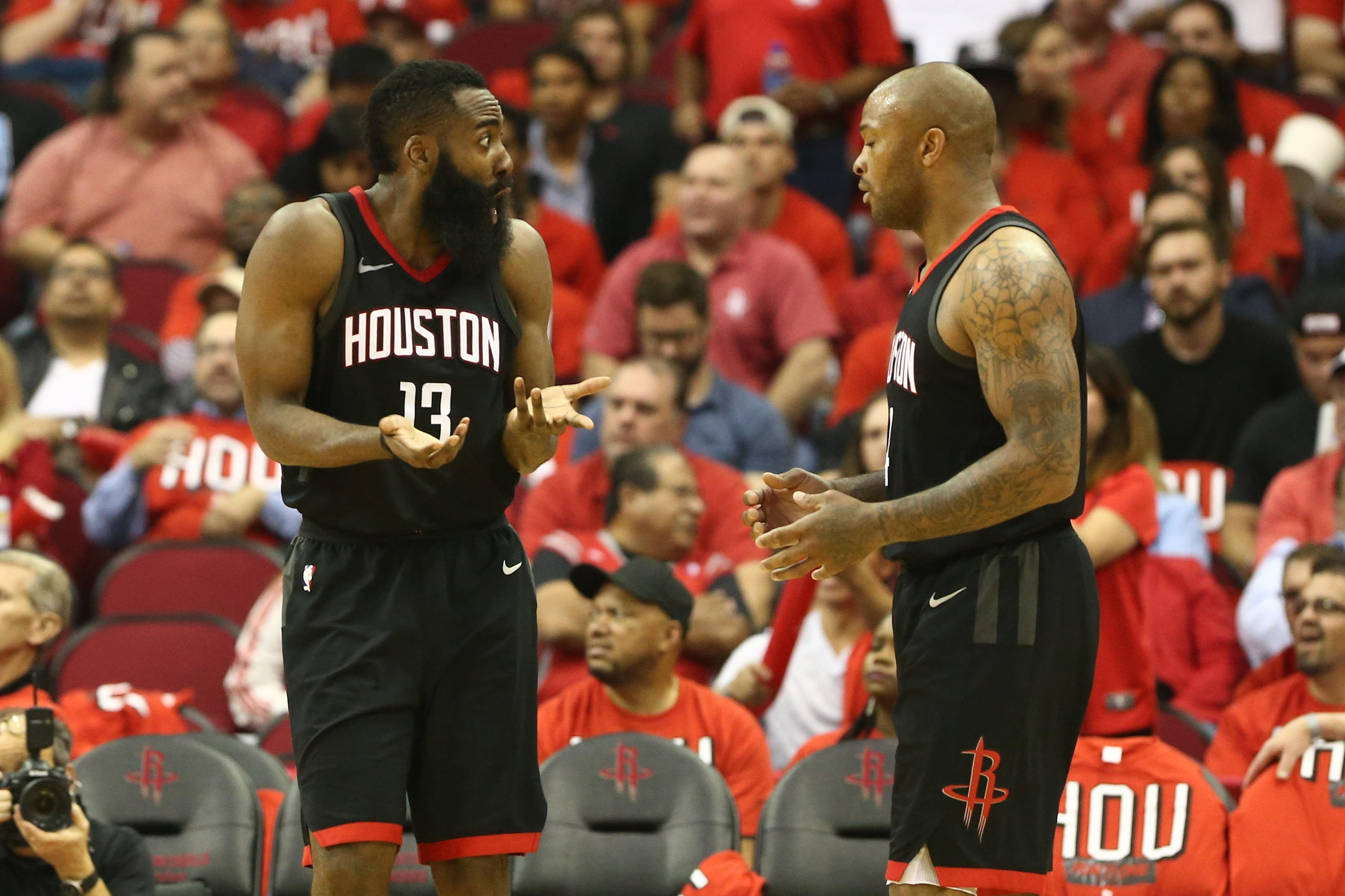 ccc628cbe0c0 James Harden Can t Beat The Golden State Warriors By Himself