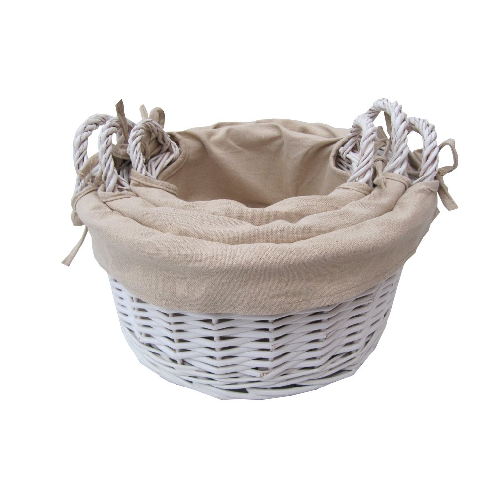 Commercial Display Baskets