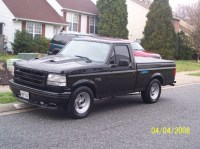 1993 Ford lightning truck sale