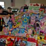 Photos Annual Salvation Army Toy Drive At Ken Barrett S