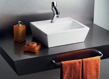 Tips para decorar el baño de visitas