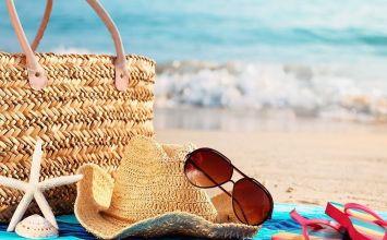 Consejos para guardar los artículos de verano