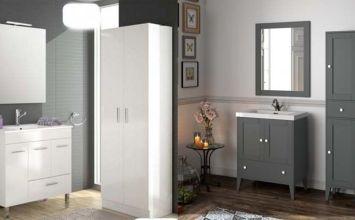 Reformar un baño pequeño ¿Por cuánto en The Bath?