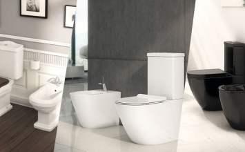 Packs de baño: renovación y ahorro, todo en uno