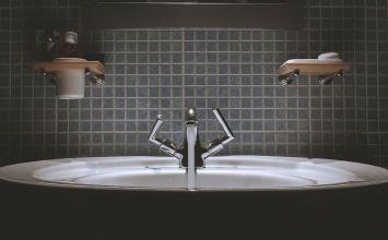 Últimas tendencias en azulejos para baño 2016