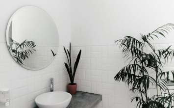 Pintura para baños, ¿qué debo tener en cuenta?