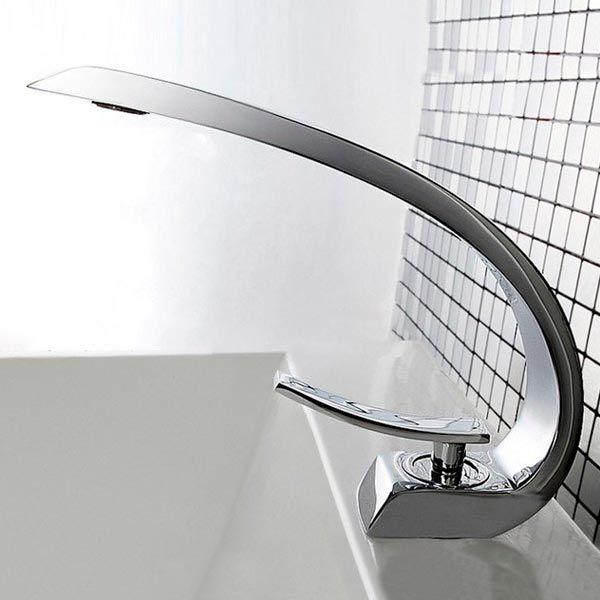 Grifo de lavabo Bozen