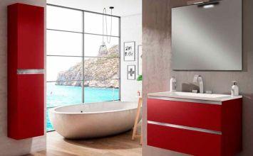 Muebles de baño de colores – Decoración y significado