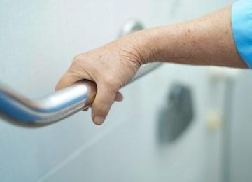 Accesorios de baño para personas mayores