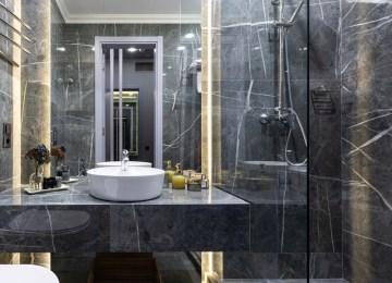 Ventajas de los paneles de ducha fijos