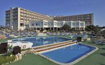Hotel Globales Club Almirante Farragut 4 Proyectos