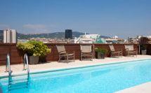 Hotel Los Seises Proyectos Destacados Bathco