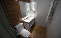 Hotel Arts En Santander Proyectos Destacados Bathco
