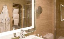 Hotel Nh Oviedo Principado Proyectos Destacados Bathco