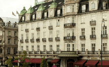 Grand Hotel Oslo References Bathco