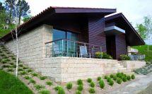 Aquafalls Spa Hotel Rural Proyectos Destacados Bathco