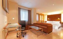 Hotel Tryp Valencia Azafata Proyectos Destacados Bathco