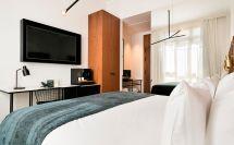 Hotel Yurbban Passage Proyectos Destacados Bathco