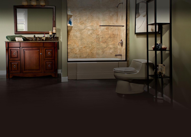 Baltimore Maryland Bathroom Remodeling Company  Bath Doctor