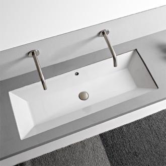 oversized bathroom sinks thebathoutlet