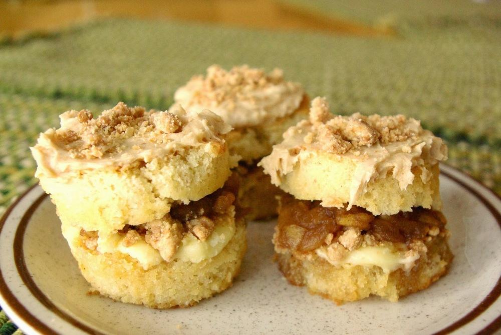 Baby Cakes Quiche Recipe