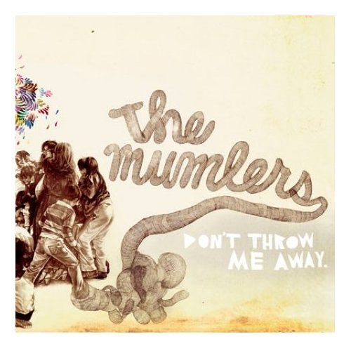 the mumlers dont throw me away