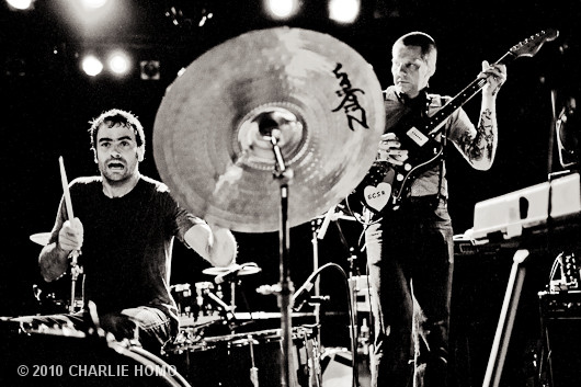 Thee Oh Sees 9/29/10