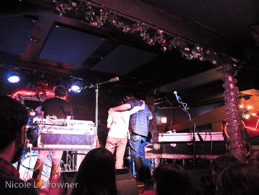 Casiotone for the Painfully Alone - 12/6/10