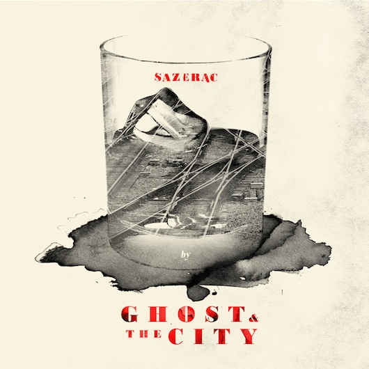 Ghost and the City - Sezarac
