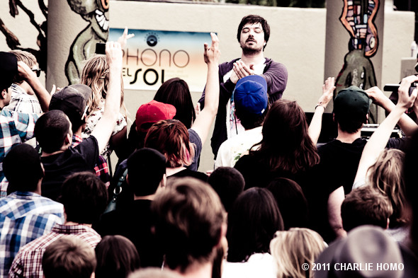 Aesop Rock - Phono del Sol 2011