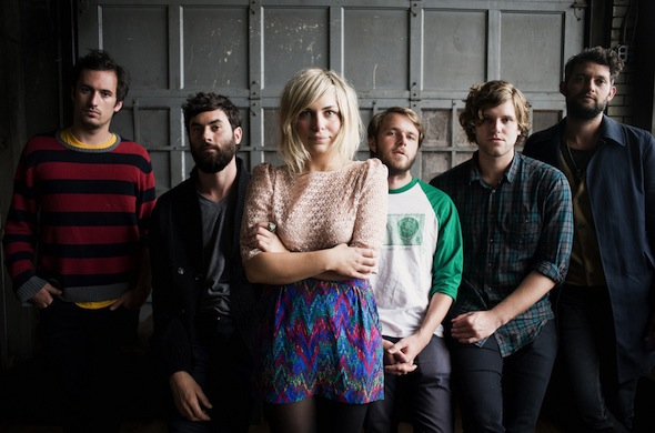 The Head and the Heart 7 (2011)