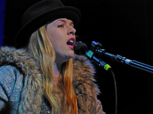 ZZ Ward - Photo by Roman Gokhman 2