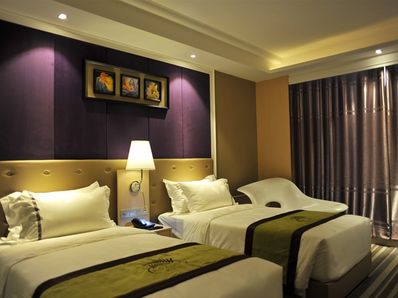 The Bazaar Hotel : Superior Room