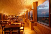 Tierra Patagonia Hotel & Spa Boutique Hotels