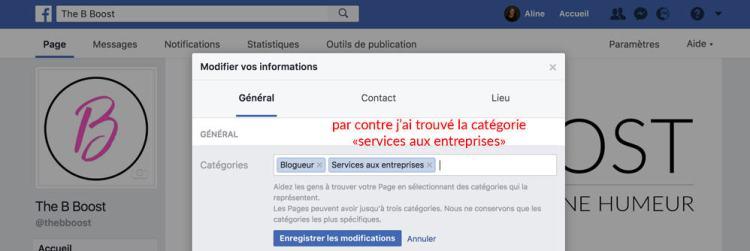 5 conseils pour optimiser sa page Facebook. Un article du blog TheBBoost.