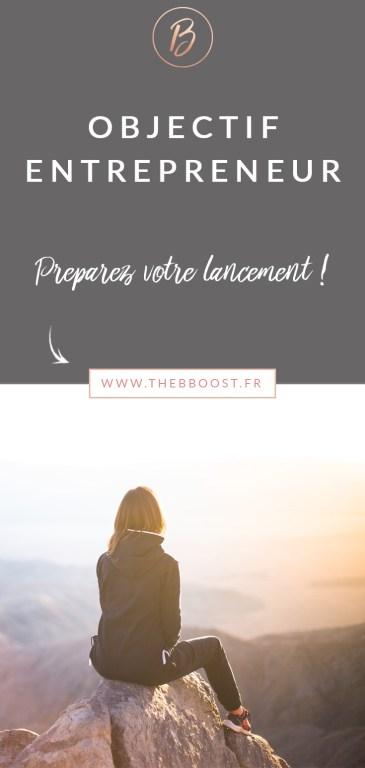 Objectif entrepreneur : osez vous lancer et créer le business de vos rêves ! Je vous accompagne pas à pas pour un lancement en Janvier 2019. Ready ? www.thebboost.fr #entreprendre #freelance #autoentrepreneur