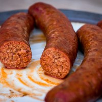 Homemade Chorizo - How to make your own sausage