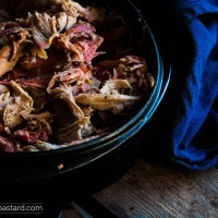 Pulled Turkey - Try this delicious turn on the classic pulled pork