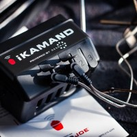 Ikamand 2.0 review - Kamado Joe Pitcontroller