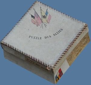 Village d'Alsace (Box 2)